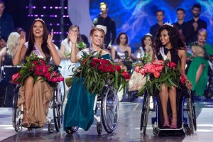 Miss Wheelchair World