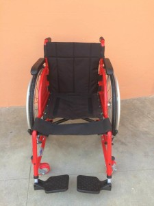 motivation wheelchair